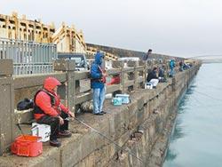 爭取北堤開放垂釣 不排除北上陳情