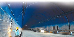 陸史上首次 海底鐵路隧道將開工