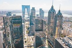 全球經商環境評比 陸20城市進榜