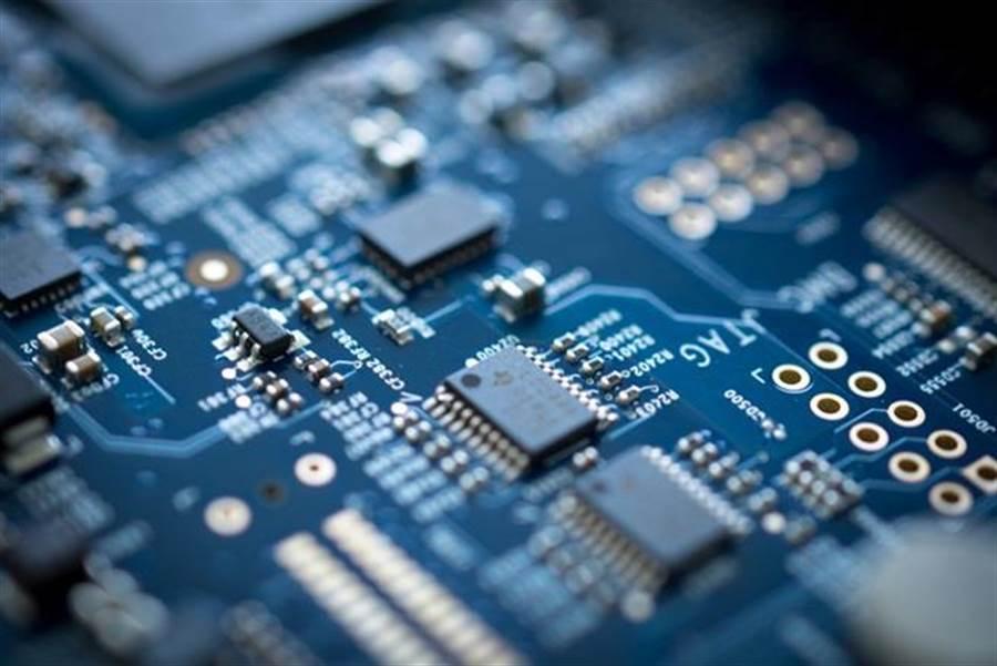 全球前10大半導體已看不到日本企業的身影。(圖/達志影像/shutterstock)