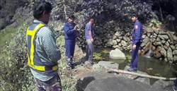 光天化日偷「鱸鰻」 遇巡邏警 兩賊被活逮