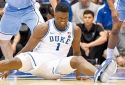 NCAA球星戰靴爆裂 Nike股價挨打