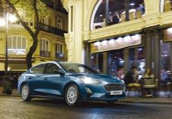 福特六和Focus大改款 推好市多獨賣款