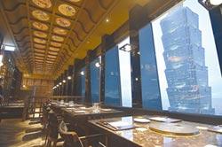 新餐廳-首見高樓燒肉懷石 景觀餐廳和牛47開賣