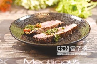 嘗鮮試奇-老虎奶入菜!曼谷Meatlicious 餐廳主廚台北晶華獻藝