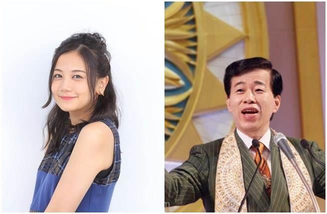 幸福科學教主大川隆法遭兒子指控逼娶女星千眼美子。(取自日網)