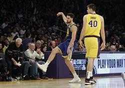 NBA》浪花弟日記遭曝光 坦承私生活混亂?