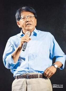 王浩宇分析政治人物網路聲量 他竟然超過韓國瑜