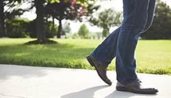 你每秒可以走1公尺嗎?走路速度預測壽命長短