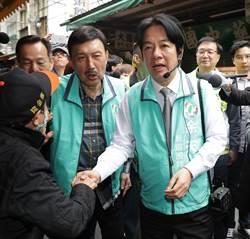 韓國瑜三重人氣爆棚 余天:蠻擔心的、要更加努力