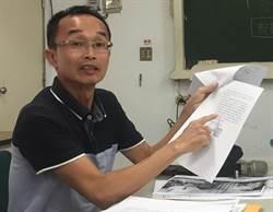 蔡英文明訪龍崎掩埋場 「最強里長」陳永和:跟她談龍崎觀光