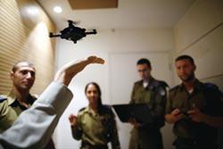 以色列也防陸資