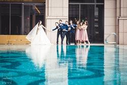 台北美福婚宴專案 見證幸福浪漫愛情