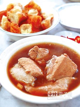 味覺的鄉愁 華僑飲食故事多