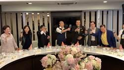 傳遭蔡政府施壓 吉隆坡市長晚宴喊卡