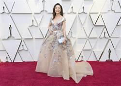 《奧斯卡紅毯》楊紫瓊、吳恬敏 亞洲富豪準婆媳決戰紅毯
