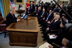 美陸貿易談判有進展 川普宣布延後對陸加稅