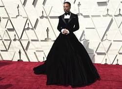 《奧斯卡紅毯》紅毯最美,會是「他」?