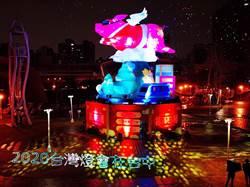 中台灣燈會估9天吸引239萬人次賞燈 迎接2020台灣燈會在台中