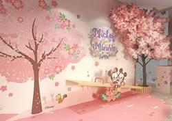 米奇邀約!《迪士尼櫻花季》在台灣!228連假可愛綻放