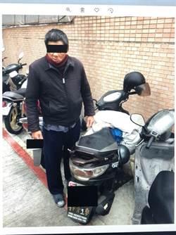 性騷擾通緝犯橫行艋舺 狂對路人伸鹹豬手