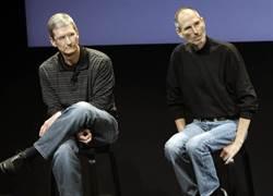 果粉感傷 蘋果CEO庫克發文紀念賈伯斯冥誕