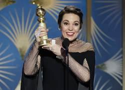 奧斯卡/奧莉薇雅演「安妮女王」奪影后 難以置信:這太搞笑了!