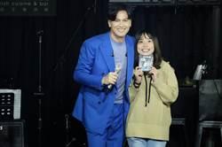 李聖傑宣告回歸歌壇 新巡演台灣起跑