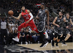 《時來運轉》NBA這4場全中!運彩獎金當場變樂透