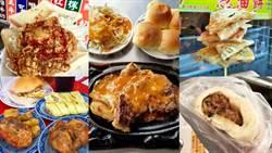 台南不只米糕碗粿!5家老饕從小吃到大美食