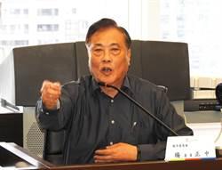 台中市府不給資料  藍議員砲轟「陽光政見」夭折