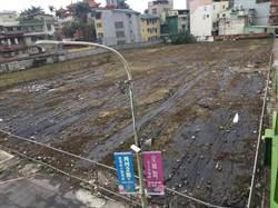 1600坪荒廢台鐵宿舍  招標無望民代爭取綠美化