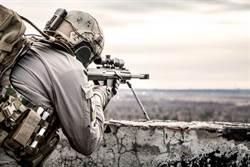 狙擊手為何不參加奧運打靶? 專家揭秘
