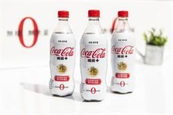 日本熱銷回台 可口可樂「纖維+」嚐鮮價27元