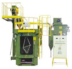 大鎪科技噴砂設備 產業表面處理好幫手