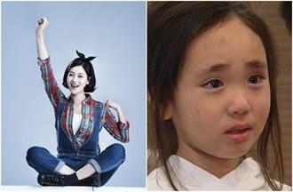 吳漣序「女兒」轉大人 別人的13歲就是比較美!