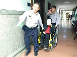 海生館弊端 陳慶男聲押禁見獲准再度回籠