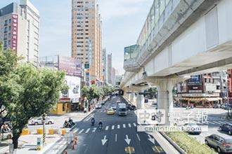 台中市中心新宅 保值性佳