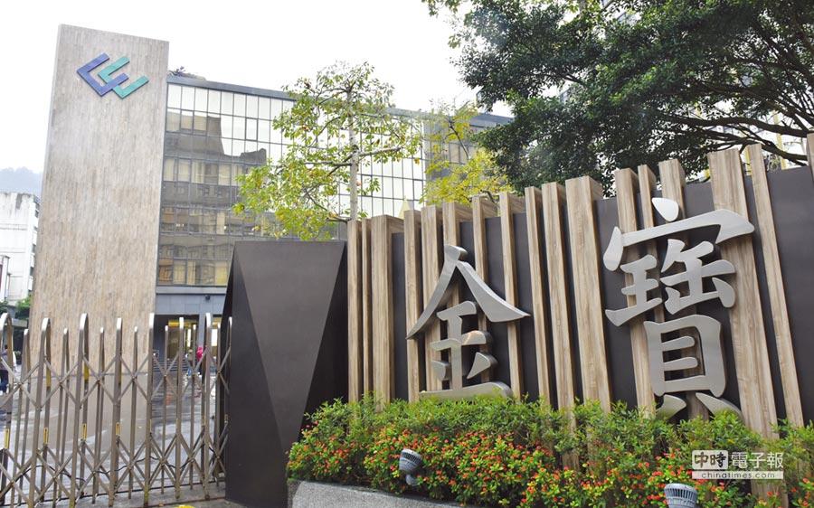 新金寶集團五年前全面凍結中國大陸的擴充計畫後,於去年宣布在湖南岳陽打造年產1,300萬台噴墨印表機的工廠。圖/顏謙隆