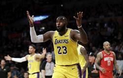 NBA》蝦米! 皮爾斯建議詹姆斯本季別打了