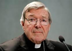 教宗親信、梵蒂岡第3號人物性侵有罪!男童隱忍20年不敢說