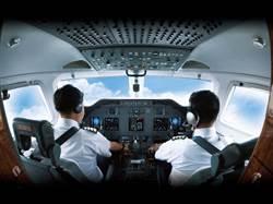機師罷工股價波折 全球航太產業卻掀熱潮