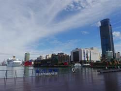 基隆春遊人潮增6成 今年開航水上計程車再吸客