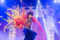 月津港燈節3月3日閉幕 228連假加碼街頭藝人表演