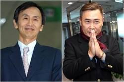 吳子嘉常罵民進黨遭開除黨籍 網友預言下一個是他