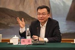 去年率團出席雙城論壇 周波轉任遼寧省委常委、副書記