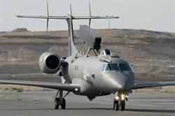 印度空襲邊界 自製天眼預警機大獲成功