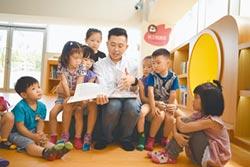 竹市愛閱讀 每人年均借4.29冊