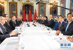 中美貿易戰評論篇-化壓力為動力 中美要互利共贏