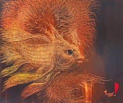 知名跨領域藝術家 林吉裕創作展